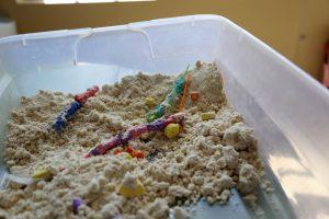 Sand slime final