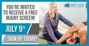 free screen day