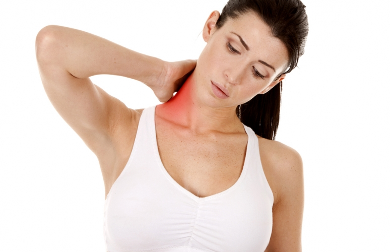 THE HIDDEN CULPRIT BEHIND YOUR PAIN IN THE NECK
