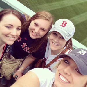 1115 - Amanda's college roommates