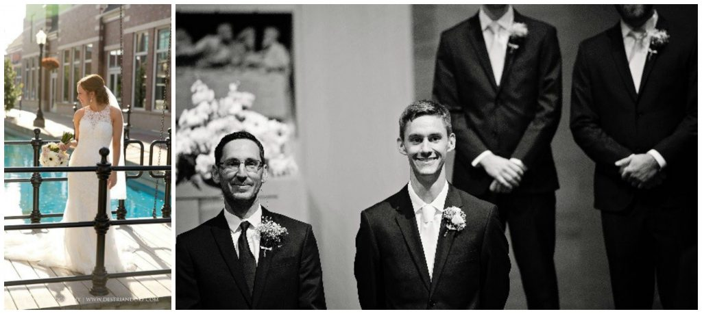 Newton Physical Therapy Wedding