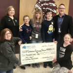 Oskaloosa Middle School Special Education Deptartment