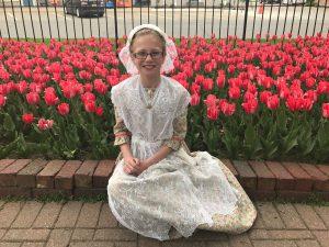 May 2018- Pella Tulip Time