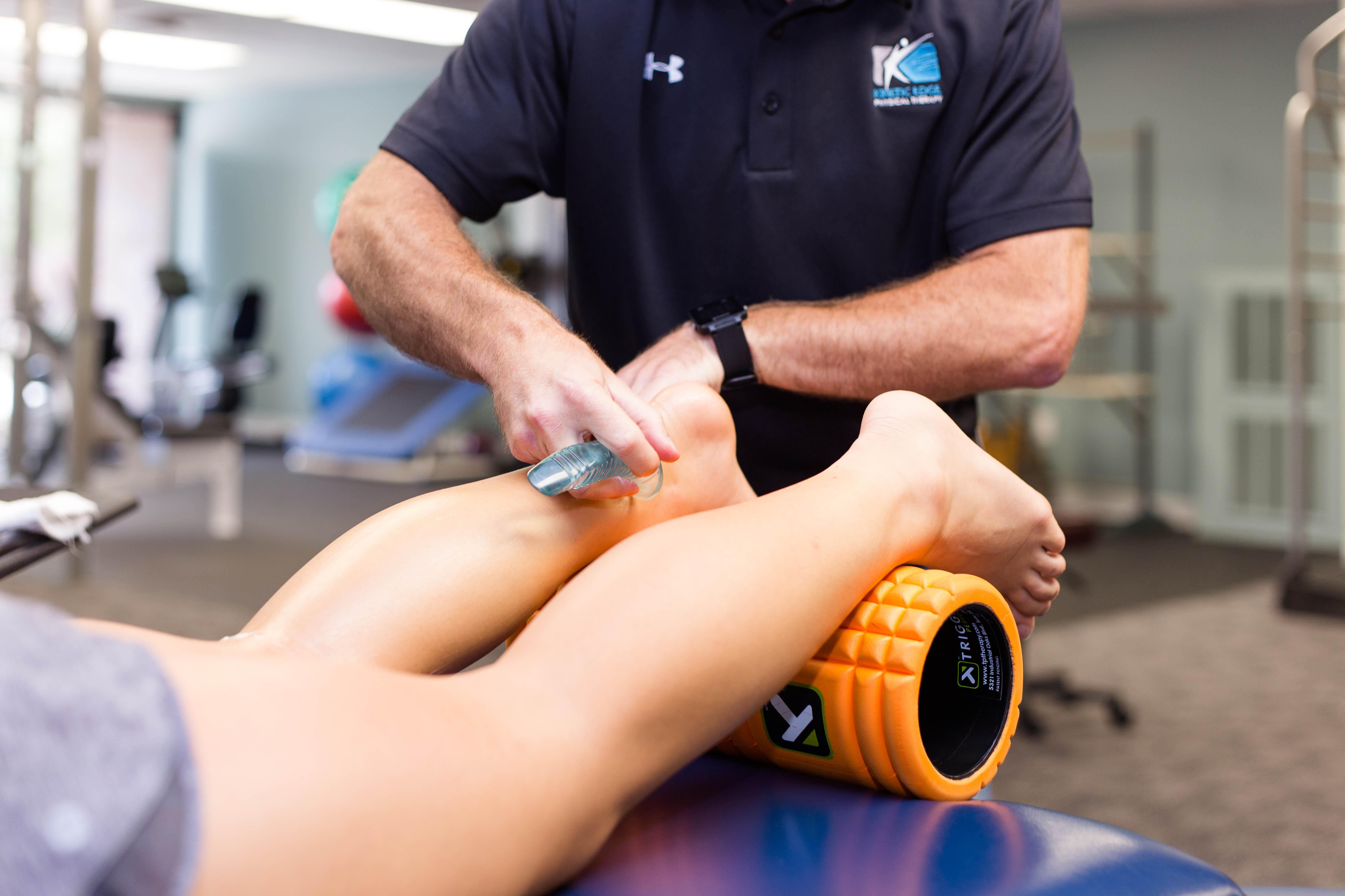Astym deep tissue massage Des Moines