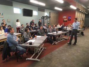 IPSI Training in Newton