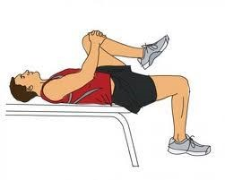 Hip flexor physical therapist des moines