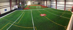 Sportplex West, located in Waukee