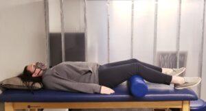 back sleep position
